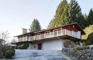 Main Photo: 815 ELVEDEN Row in West Vancouver: British Properties House for sale : MLS®# R2437565