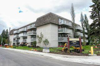Photo 3: 122 8604 GATEWAY Boulevard in Edmonton: Zone 15 Condo for sale : MLS®# E4190275