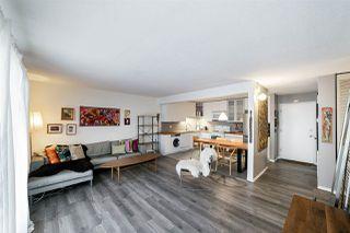 Photo 17: 122 8604 GATEWAY Boulevard in Edmonton: Zone 15 Condo for sale : MLS®# E4190275