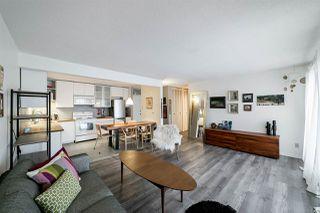 Photo 19: 122 8604 GATEWAY Boulevard in Edmonton: Zone 15 Condo for sale : MLS®# E4190275