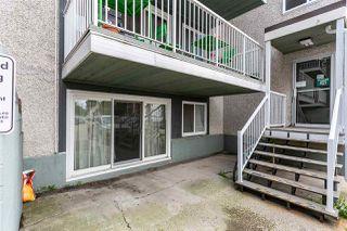 Photo 26: 122 8604 GATEWAY Boulevard in Edmonton: Zone 15 Condo for sale : MLS®# E4190275