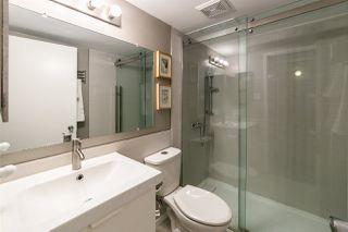 Photo 23: 122 8604 GATEWAY Boulevard in Edmonton: Zone 15 Condo for sale : MLS®# E4190275