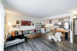 Photo 18: 122 8604 GATEWAY Boulevard in Edmonton: Zone 15 Condo for sale : MLS®# E4190275