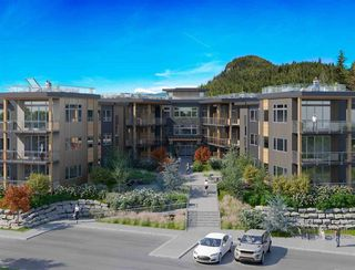 "Photo 3: 303 41328 SKYRIDGE Place in Squamish: Tantalus Condo for sale in ""The Skysuites"" : MLS®# R2454406"