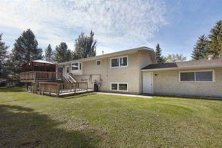 Photo 23: 134 54324 Bellerose Drive: Rural Sturgeon County House for sale : MLS®# E4197666
