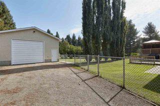 Photo 29: 134 54324 Bellerose Drive: Rural Sturgeon County House for sale : MLS®# E4197666