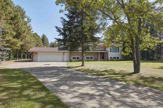 Photo 1: 134 54324 Bellerose Drive: Rural Sturgeon County House for sale : MLS®# E4197666