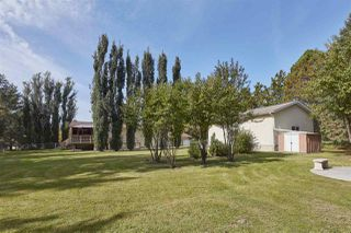 Photo 30: 134 54324 Bellerose Drive: Rural Sturgeon County House for sale : MLS®# E4197666