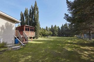 Photo 26: 134 54324 Bellerose Drive: Rural Sturgeon County House for sale : MLS®# E4197666