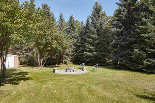 Photo 32: 134 54324 Bellerose Drive: Rural Sturgeon County House for sale : MLS®# E4197666