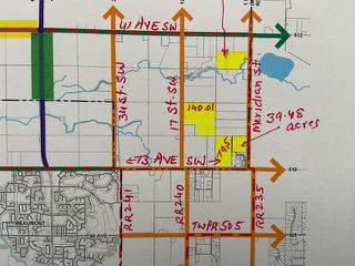 Photo 7: 5845 17 Street in Edmonton: Zone 53 Vacant Lot for sale : MLS®# E4199063