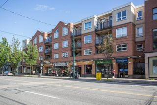 "Photo 20: 411 3638 W BROADWAY in Vancouver: Kitsilano Condo for sale in ""CORAL COURT"" (Vancouver West)  : MLS®# R2461074"