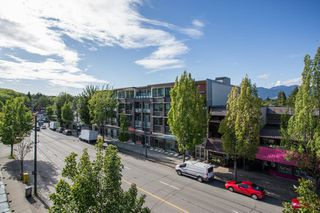 "Photo 15: 411 3638 W BROADWAY in Vancouver: Kitsilano Condo for sale in ""CORAL COURT"" (Vancouver West)  : MLS®# R2461074"