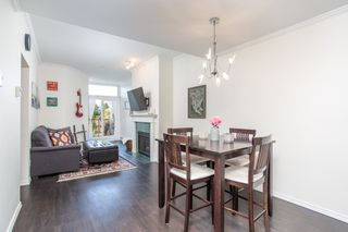 "Main Photo: 411 3638 W BROADWAY in Vancouver: Kitsilano Condo for sale in ""CORAL COURT"" (Vancouver West)  : MLS®# R2461074"