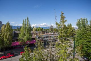 "Photo 14: 411 3638 W BROADWAY in Vancouver: Kitsilano Condo for sale in ""CORAL COURT"" (Vancouver West)  : MLS®# R2461074"