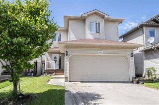 Main Photo: 16222 131A Street in Edmonton: Zone 27 House for sale : MLS®# E4199916
