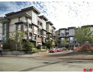 "Photo 1: 10866 CITY Parkway in Surrey: Whalley Condo for sale in ""The Access"" (North Surrey)  : MLS®# F2705147"