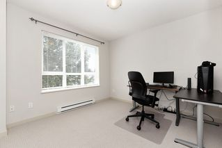 Photo 14: 309 1661 FRASER Avenue in Port Coquitlam: Glenwood PQ Townhouse for sale : MLS®# R2476544