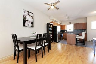 Photo 5: 309 1661 FRASER Avenue in Port Coquitlam: Glenwood PQ Townhouse for sale : MLS®# R2476544
