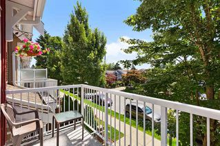 Photo 17: 309 1661 FRASER Avenue in Port Coquitlam: Glenwood PQ Townhouse for sale : MLS®# R2476544