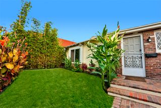 Photo 1: LA JOLLA House for sale : 2 bedrooms : 447 Westbourne Street