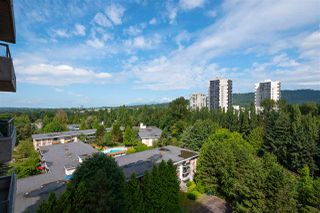 Photo 10: 1207 3970 CARRIGAN Court in Burnaby: Government Road Condo for sale (Burnaby North)  : MLS®# R2487600