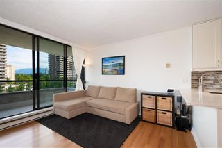 Photo 6: 1207 3970 CARRIGAN Court in Burnaby: Government Road Condo for sale (Burnaby North)  : MLS®# R2487600