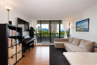 Photo 5: 1207 3970 CARRIGAN Court in Burnaby: Government Road Condo for sale (Burnaby North)  : MLS®# R2487600
