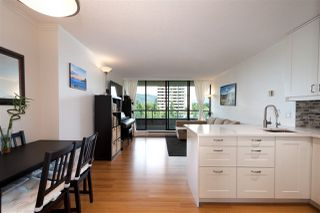Photo 2: 1207 3970 CARRIGAN Court in Burnaby: Government Road Condo for sale (Burnaby North)  : MLS®# R2487600