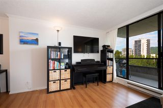 Photo 7: 1207 3970 CARRIGAN Court in Burnaby: Government Road Condo for sale (Burnaby North)  : MLS®# R2487600