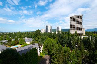 Photo 11: 1207 3970 CARRIGAN Court in Burnaby: Government Road Condo for sale (Burnaby North)  : MLS®# R2487600