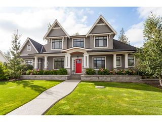"""Photo 1: 21806 44 Avenue in Langley: Murrayville House for sale in """"Murrayville"""" : MLS®# R2491886"""