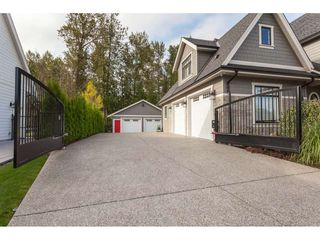 "Photo 40: 21806 44 Avenue in Langley: Murrayville House for sale in ""Murrayville"" : MLS®# R2491886"