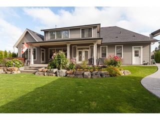 """Photo 35: 21806 44 Avenue in Langley: Murrayville House for sale in """"Murrayville"""" : MLS®# R2491886"""