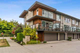 "Main Photo: 1 16223 23A Avenue in Surrey: Grandview Surrey Townhouse for sale in ""Breeze"" (South Surrey White Rock)  : MLS®# R2495307"
