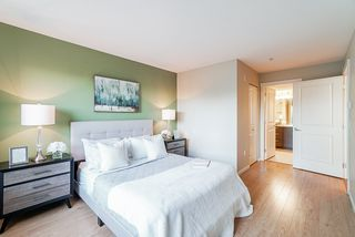"Photo 13: 206 3110 DAYANEE SPRINGS Boulevard in Coquitlam: Westwood Plateau Condo for sale in ""LEDGEVIEW"" : MLS®# R2498071"