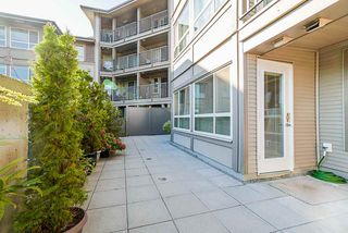 "Photo 20: 206 3110 DAYANEE SPRINGS Boulevard in Coquitlam: Westwood Plateau Condo for sale in ""LEDGEVIEW"" : MLS®# R2498071"