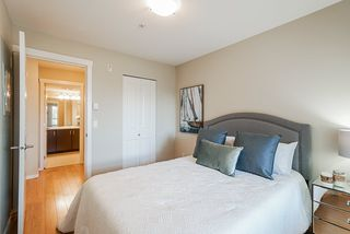 "Photo 16: 206 3110 DAYANEE SPRINGS Boulevard in Coquitlam: Westwood Plateau Condo for sale in ""LEDGEVIEW"" : MLS®# R2498071"