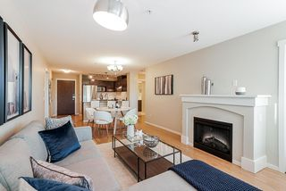 """Photo 11: 206 3110 DAYANEE SPRINGS Boulevard in Coquitlam: Westwood Plateau Condo for sale in """"LEDGEVIEW"""" : MLS®# R2498071"""