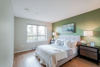 "Photo 12: 206 3110 DAYANEE SPRINGS Boulevard in Coquitlam: Westwood Plateau Condo for sale in ""LEDGEVIEW"" : MLS®# R2498071"