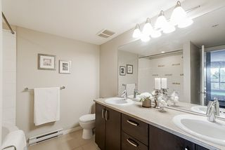 "Photo 14: 206 3110 DAYANEE SPRINGS Boulevard in Coquitlam: Westwood Plateau Condo for sale in ""LEDGEVIEW"" : MLS®# R2498071"