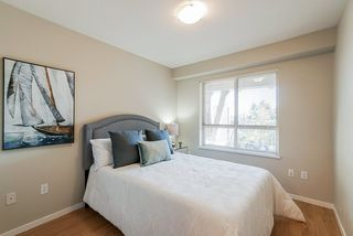 "Photo 15: 206 3110 DAYANEE SPRINGS Boulevard in Coquitlam: Westwood Plateau Condo for sale in ""LEDGEVIEW"" : MLS®# R2498071"