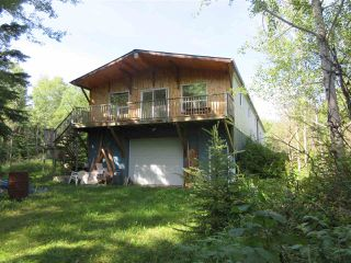 Main Photo: RR 205 Twp Rd 625: Rural Thorhild County House for sale : MLS®# E4212229