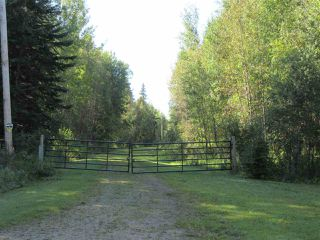 Photo 36: RR 205 Twp Rd 625: Rural Thorhild County House for sale : MLS®# E4212229