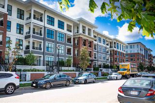 Photo 3: 232 9500 TOMICKI Avenue in Richmond: West Cambie Condo for sale : MLS®# R2498815