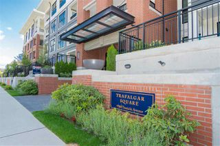 Photo 4: 232 9500 TOMICKI Avenue in Richmond: West Cambie Condo for sale : MLS®# R2498815