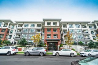 Photo 2: 232 9500 TOMICKI Avenue in Richmond: West Cambie Condo for sale : MLS®# R2498815