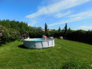 Photo 37: 44 Landing Trails Drive: Gibbons House for sale : MLS®# E4202698
