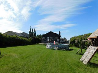 Photo 38: 44 Landing Trails Drive: Gibbons House for sale : MLS®# E4202698