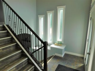 Photo 4: 44 Landing Trails Drive: Gibbons House for sale : MLS®# E4202698